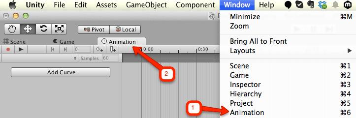 Игра в стиле Jetpack Joyride в Unity 2D. Часть 4